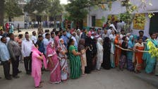 Indian state of Bihar to allow quarantined coronavirus patients to vote in elections