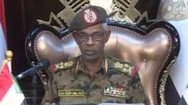 الجيش السوداني يعزل البشير ويعتقله