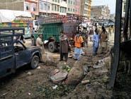 قتلى وجرحى بانفجار في باكستان.. وفرع من طالبان يتبنى