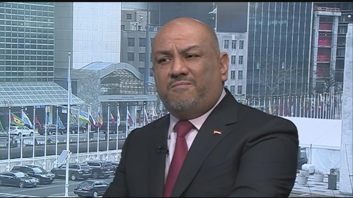 THUMBNAIL_ اليماني: على المجتمع الدولي تسمية الحوثي كمعرقل