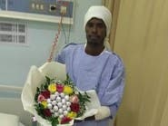 السوداني غريق القار يروي تفاصيل الحادثة