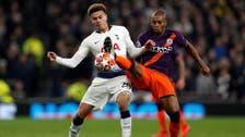 Tottenham's Alli should face City, doubt for Huddersfield