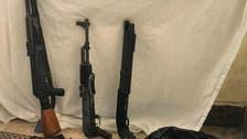 مصری فوج کے ساتھ جھڑپ میں اخوان کے وفادار عسکری گروپ کے 6 عناصر ہلاک