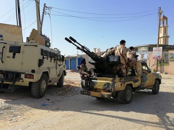"""""""الصحة العالمية"""" تحذر من تفشي أمراض معدية في ليبيا"""
