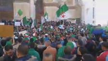الجزائر میں افراتفری پھیلانے کے الزام میں کئی غیر ملکی گرفتار