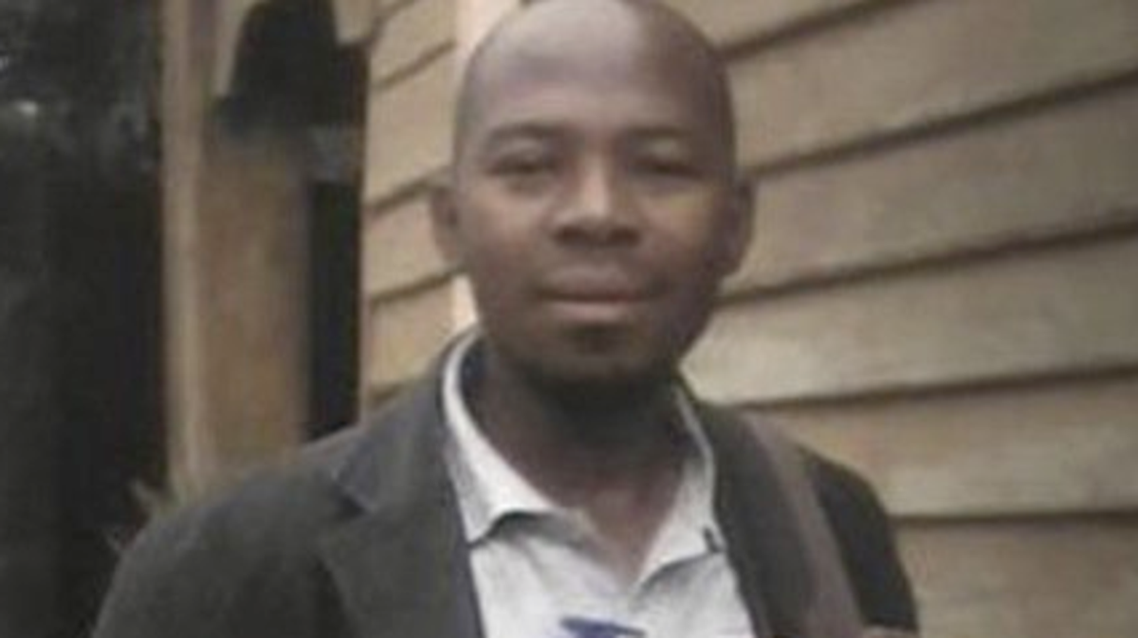 Mozambican journalist Amade Abubacar arrested in north of the country for covering violence linked to extremist insurgency (Twitter)