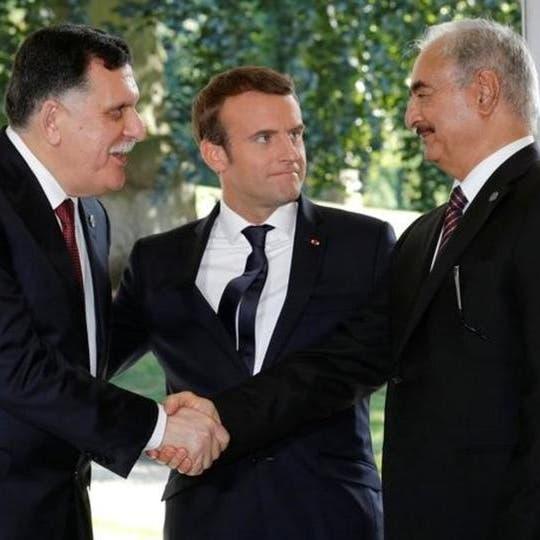ليبيا.. معركة طرابلس تجدّد الصراع بين فرنسا وإيطاليا
