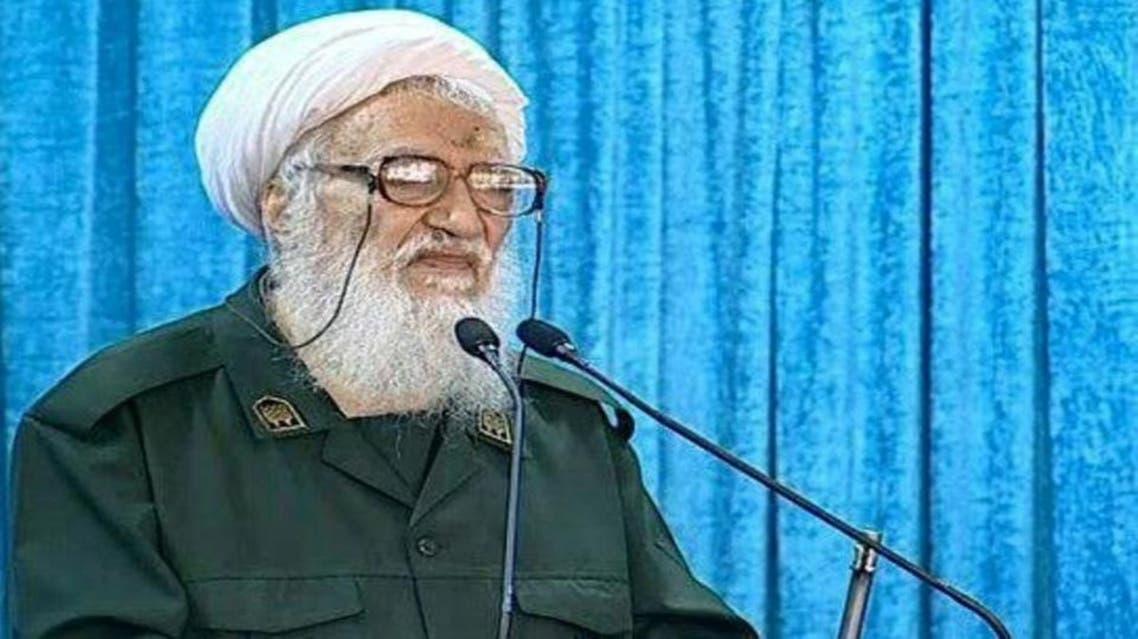 Imam of Tehran Friday prayers, Ayatollah Mohammad Ali Movahedi-Kermani. (Supplied)