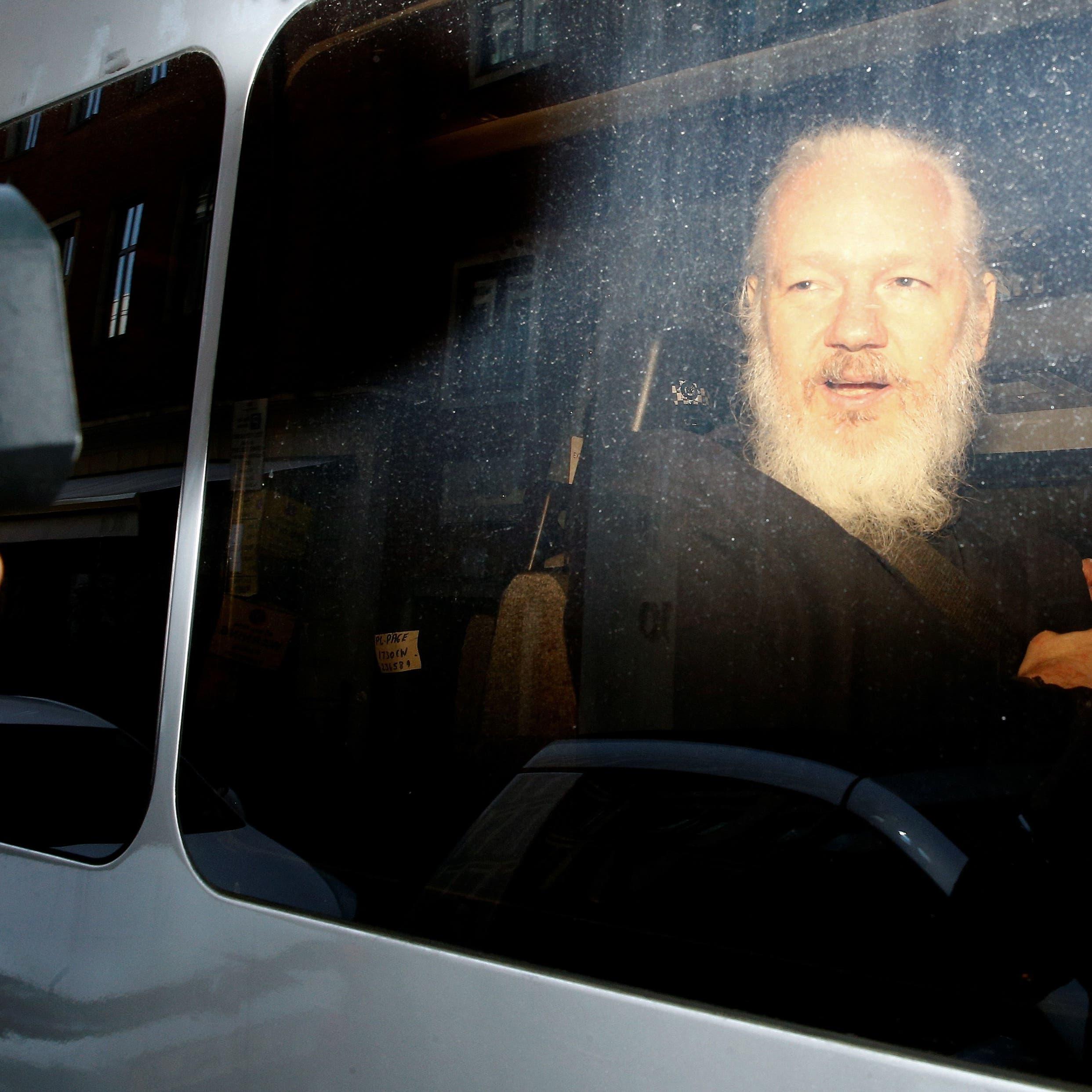 تقرير: المخابرات الأميركية خططت لاختطاف أو اغتيال أسانج
