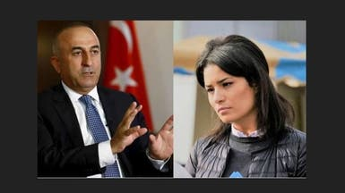 نائبة فرنسية لوزير خارجية تركيا: متغطرس وقليل الأدب