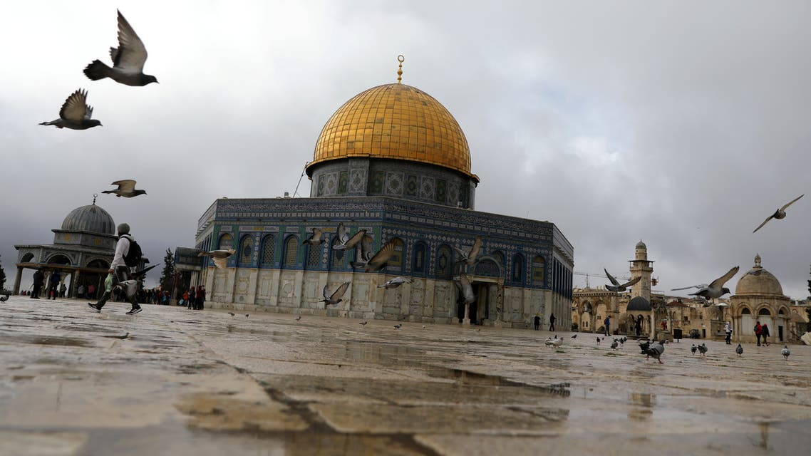 الأقصى القدس jerusalem