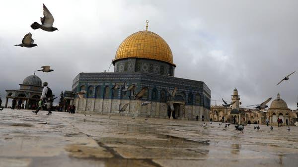 الأردن يستدعي السفير الإسرائيلي بسبب انتهاكات الأقصى