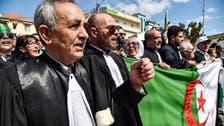 Algeria magistrates to boycott July 4 presidential election