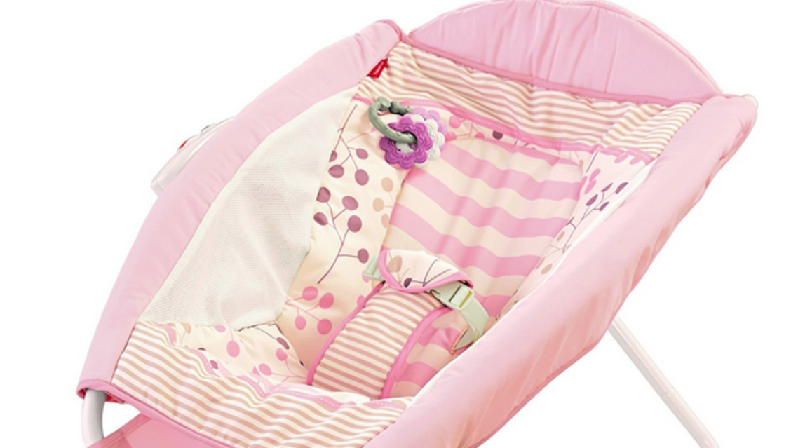 Fisher-Price recalls sleepers after 30 babied died. (Twitter)