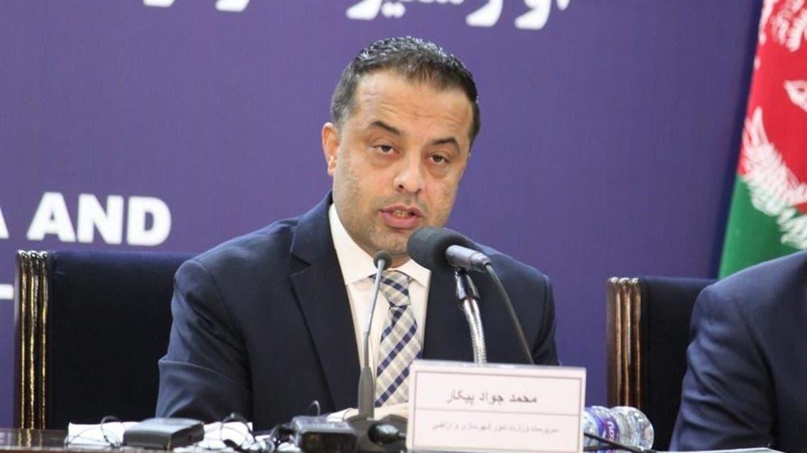 وزارت شهرسازی افغانستان: 18هزار و 823 غاصب زمین شناسایی شده است