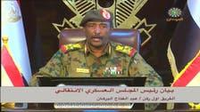 سوڈان میں سول حکومت قائم کی جائے گی: سربراہ فوجی کونسل