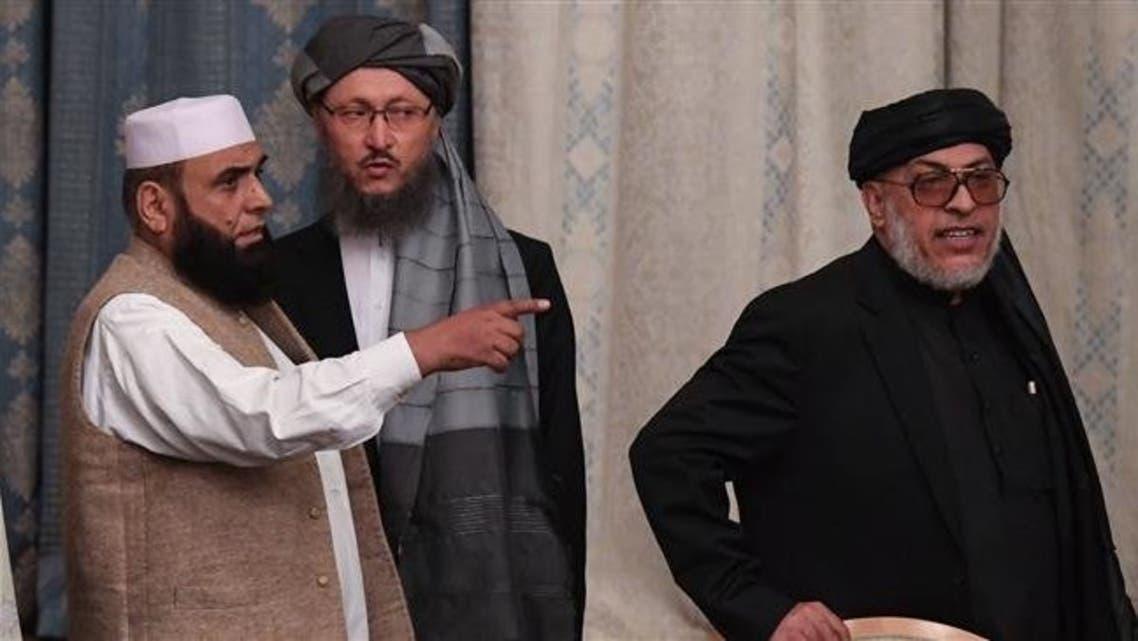 اسامی اعضای هیأت مذاکره کننده طالبان از فهرست سیاه سازمان ملل خارج شد