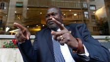 جنوب السودان.. مشار يستبعد تشكيل حكومة وحدة بـ12 مايو