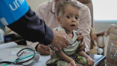 الكوليرا في اليمن.. 300 ألف مصاب منذ بداية العام