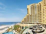 خطة لتطوير السياحة في عجمان والعائدات 467 مليون درهم