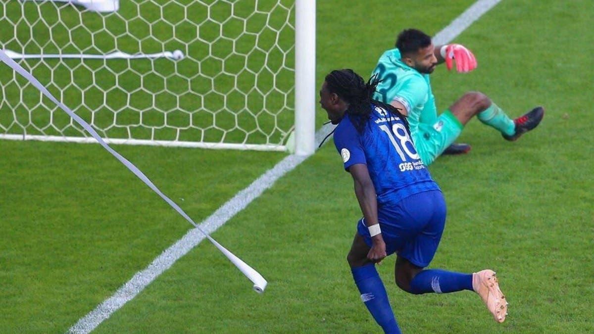 الهلال يسعى إلى مواصلة سجله المميز أمام الأهلي