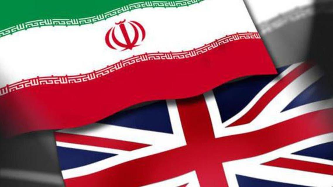 Iran and UK