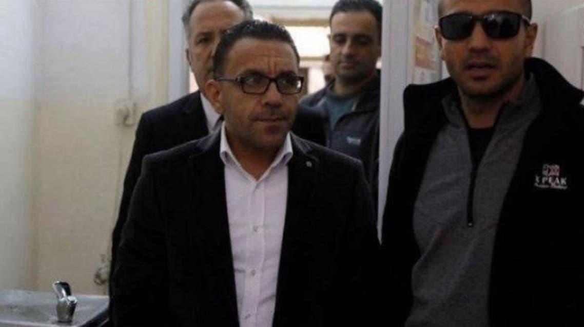 Palestnian governer Adnan gaith released