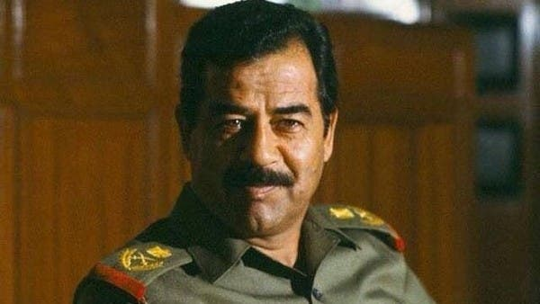 نشيد صدام حسين يصدح في جامعة عراقية.. والمدير يوضح!