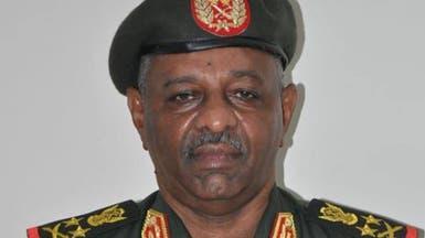 المجلس العسكري السوداني يعين قائدا جديدا للجيش