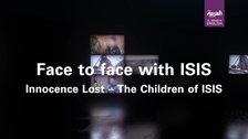 Face to face with ISIS: Episode 2