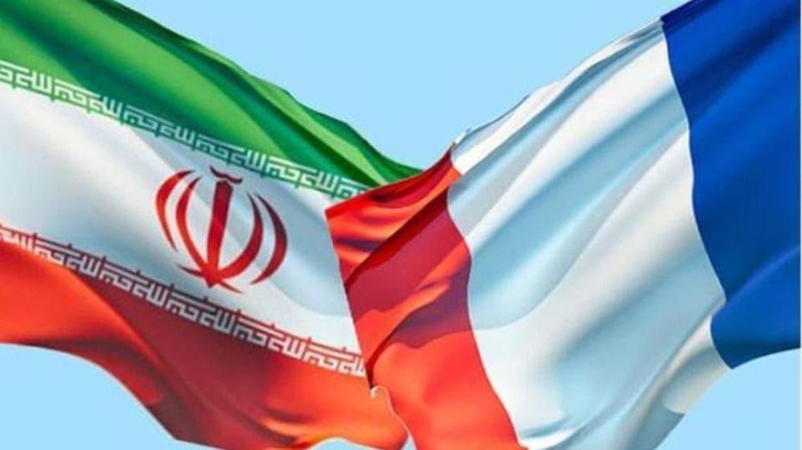 Iran and France