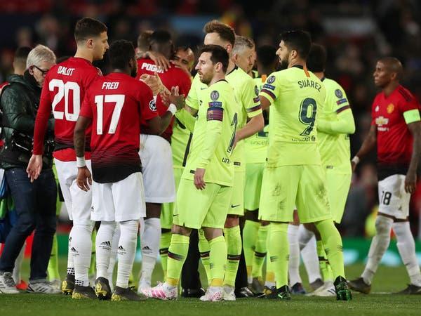 """مانشستر يعود إلى برشلونة بذكريات """"99"""".. وأياكس أمام عقبة يوفنتوس"""