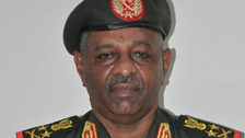 Sudan's military council appoints new army chief of staff