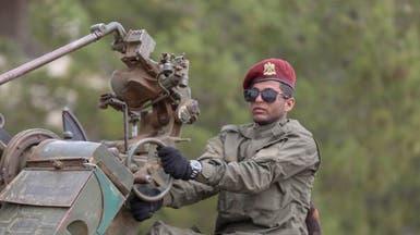 معركة طرابلس..الجيش يحرز تقدما جديدا نحو قلب العاصمة