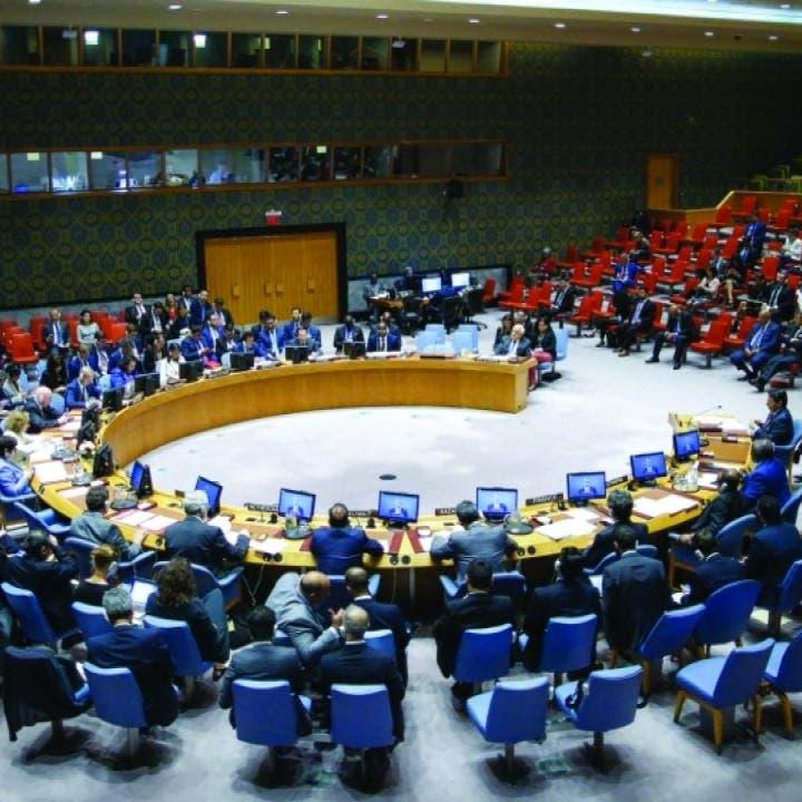 الأمم المتحدة تدعو أطراف النزاع في ليبيا إلى حل سياسي