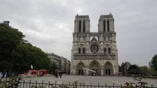 Yellow vest anger mixes with Notre-Dame mourning