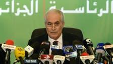Algeria's constitutional council chief quits