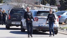 Four killed in 'targeted' shootings in Canada