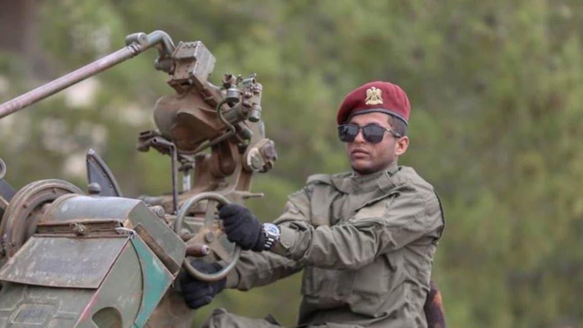 ادامه درگیریها و پیشروی ارتش ملی لیبی به سوی قلب طرابلس