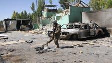 """مجلس الأمن يدين إعلان طالبان بدء هجوم الربيع.. """"دمار للشعب"""""""
