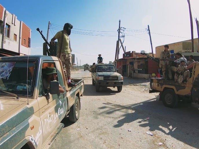 نائب ليبي: قطر وتركيا سارعتا لنجدة ميليشيات طرابلس