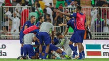 نهائي مثير بين الهلال والنجم على لقب كأس زايد