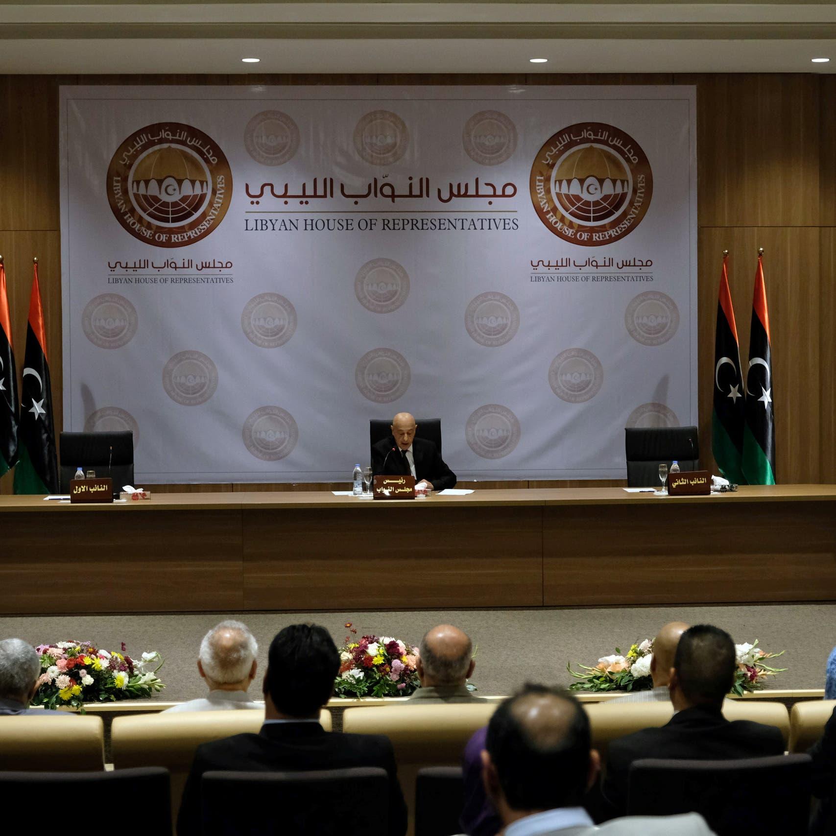 البرلمان الليبي يتوعد بصد أي تدخل عسكري تركي