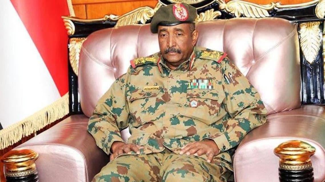 Sudan: Abdual fattah Burhan