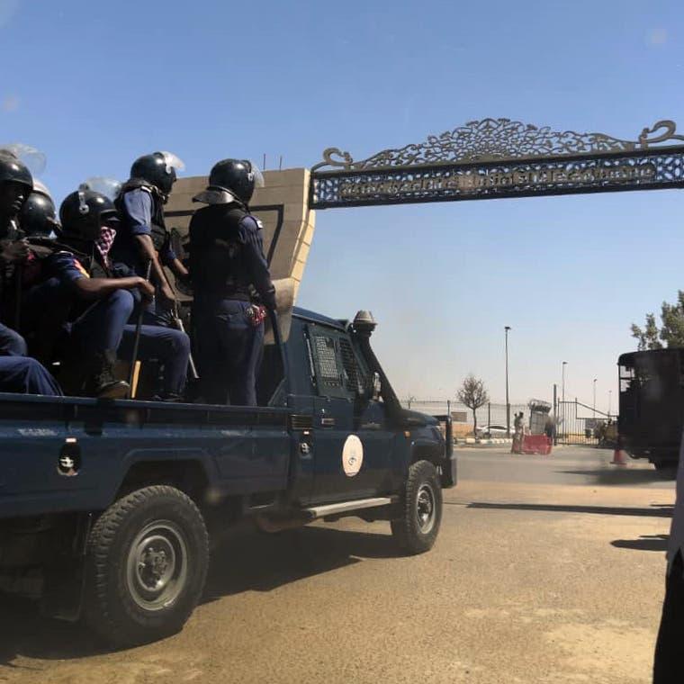صدمة في السودان.. سيدة تدعي النبوة وتقتل طفلا وامرأة!