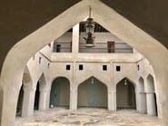 بيت العمدة وسط العوامية.. تحفة معمارية تحافظ على هوية المكان