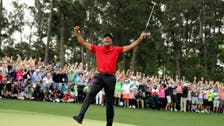 Tiger Woods delivers Masters ratings win for CBS