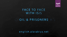 Face to face with ISIS – Oil and prisoners: Episode 4
