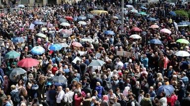 """ضجيج في شوارع لبنان.. وتخوف من إجراءات اقتصادية """"مؤلمة"""""""