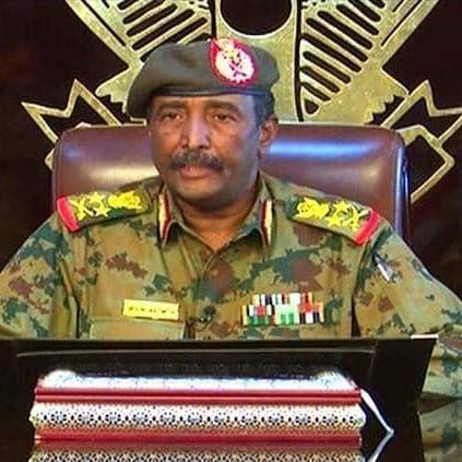 المجلس الانتقالي السوداني يعقد اجتماعه بالقصر الجمهوري
